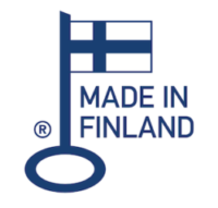 Key FlagAll our products are handmade in Finland