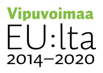 Vipuvoimaa EU:lta 2014-2020